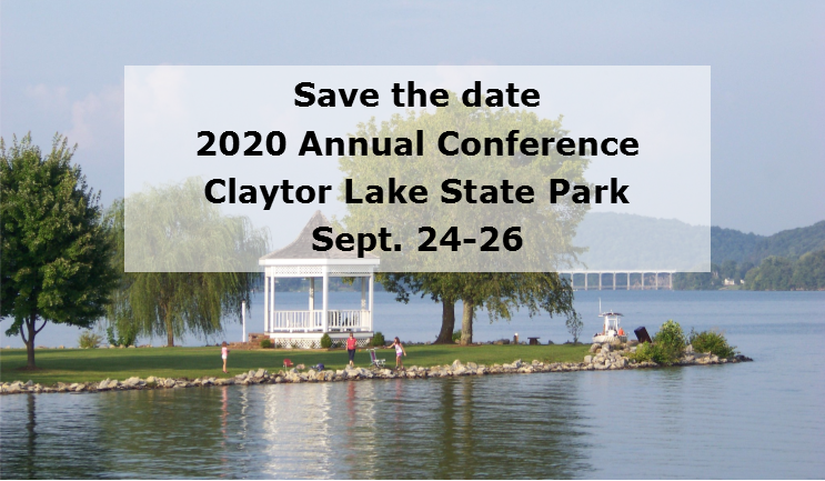 2020 Conference Save the Date